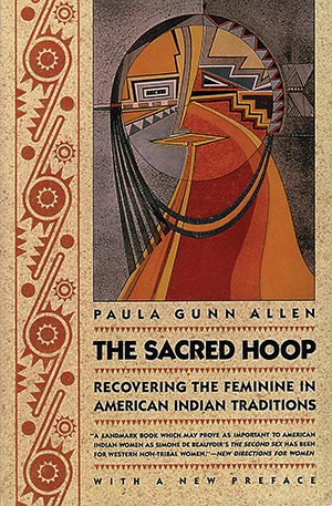 Gunn_The-Sacred-Hoop_1986